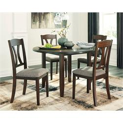 Round DRM Table Set (5/CN)  Image
