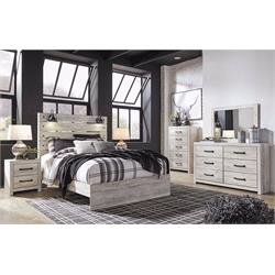 6PC QUEEN BEDROOM SET B192-54,57,96,31,36,92 Image