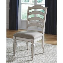 Dining UPH Side Chair (2/CN)  Image